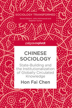 Chen, Hon Fai - Chinese Sociology, ebook