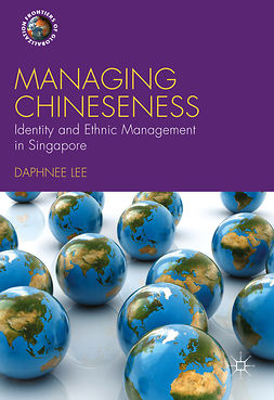 Lee, Daphnee - Managing Chineseness, ebook
