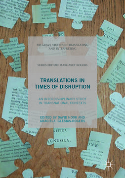 Hook, David - Translations In Times of Disruption, ebook
