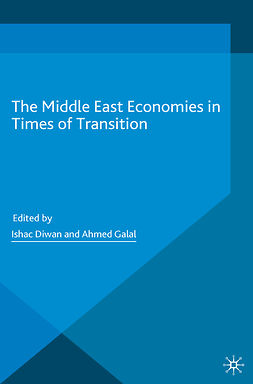 Diwan, Ishac - The Middle East Economies in Times of Transition, e-kirja
