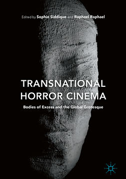 Raphael, Raphael - Transnational Horror Cinema, ebook