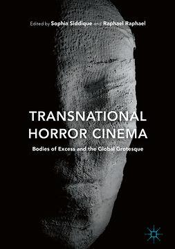 Raphael, Raphael - Transnational Horror Cinema, e-kirja
