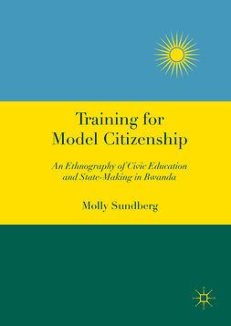 Sundberg, Molly - Training for Model Citizenship, ebook
