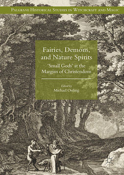 Ostling, Michael - Fairies, Demons, and Nature Spirits, ebook