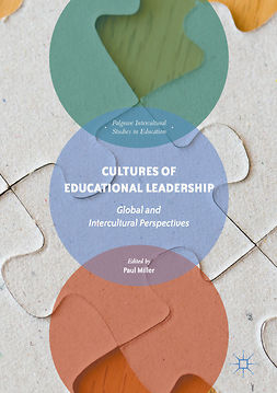 Miller, Paul - Cultures of Educational Leadership, ebook