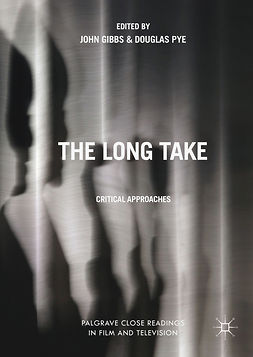 Gibbs, John - The Long Take, ebook