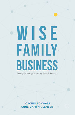 Glemser, Anne-Catrin - Wise Family Business, ebook