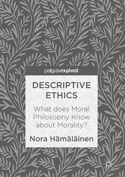 Hämäläinen, Nora - Descriptive Ethics, ebook
