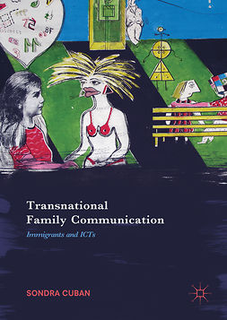 Cuban, Sondra - Transnational Family Communication, e-kirja
