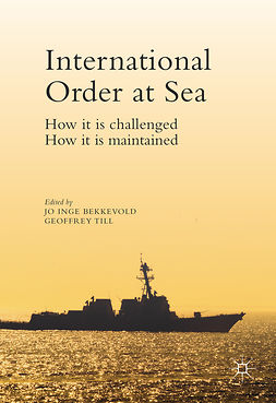 Bekkevold, Jo Inge - International Order at Sea, ebook