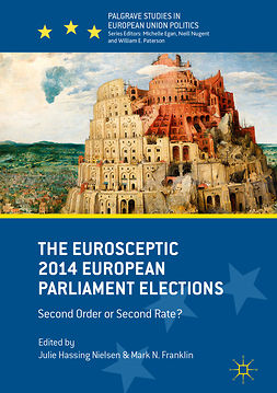 Franklin, Mark N. - The Eurosceptic 2014 European Parliament Elections, ebook