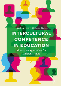 Dervin, Fred - Intercultural Competence in Education, ebook