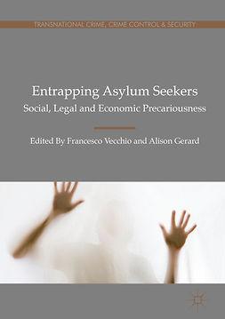 Gerard, Alison - Entrapping Asylum Seekers, ebook