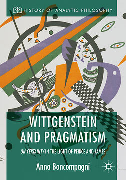 Boncompagni, Anna - Wittgenstein and Pragmatism, ebook