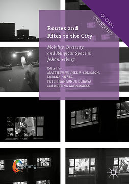Bukasa, Peter Kankonde - Routes and Rites to the City, ebook