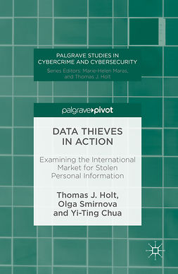 Chua, Yi-Ting - Data Thieves in Action, ebook