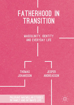 Andreasson, Jesper - Fatherhood in Transition, ebook