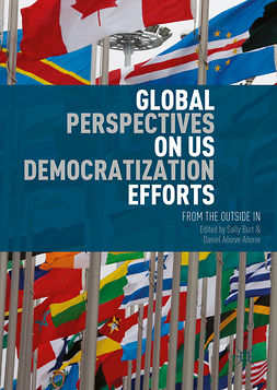 Añorve, Daniel Añorve - Global Perspectives on US Democratization Efforts, ebook