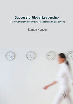 Henson, Ramon - Successful Global Leadership, ebook