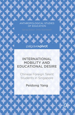 Yang, Peidong - International Mobility and Educational Desire, ebook