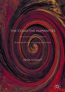 Garratt, Peter - The Cognitive Humanities, e-bok