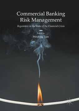 Tian, Weidong - Commercial Banking Risk Management, ebook