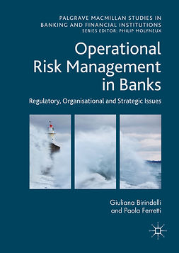 Birindelli, Giuliana - Operational Risk Management in Banks, ebook