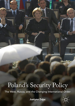 Zając, Justyna - Poland's Security Policy, ebook