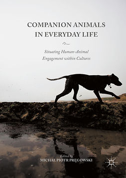 Pręgowski, Michał Piotr - Companion Animals in Everyday Life, ebook