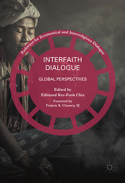 Chia, Edmund Kee-Fook - Interfaith Dialogue, ebook