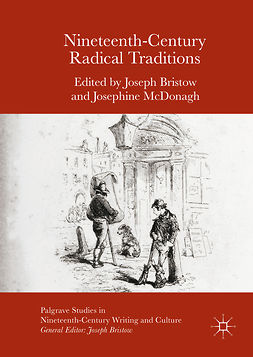 Bristow, Joseph - Nineteenth-Century Radical Traditions, ebook