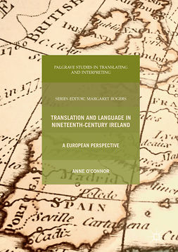 O'Connor, Anne - Translation and Language in Nineteenth-Century Ireland, e-bok