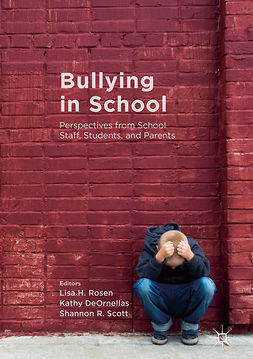 DeOrnellas, Kathy - Bullying in School, ebook