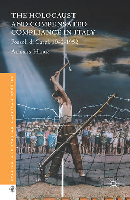 Herr, Alexis - The Holocaust and Compensated Compliance in Italy, ebook