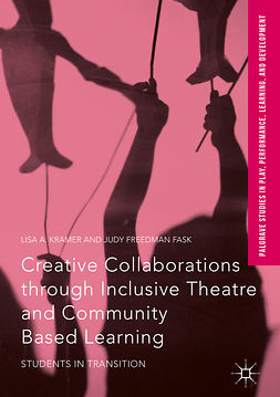 Fask, Judy Freedman - Creative Collaborations through Inclusive Theatre and Community Based Learning, ebook