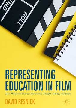 Resnick, David - Representing Education in Film, ebook