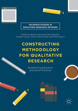 Busch, Gillian - Constructing Methodology for Qualitative Research, e-bok