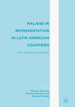 Fuentes, Claudio - Malaise in Representation in Latin American Countries, ebook