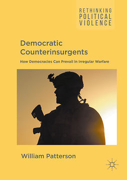 Patterson, William - Democratic Counterinsurgents, e-bok