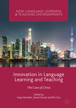 Nunan, David - Innovation in Language Learning and Teaching, ebook