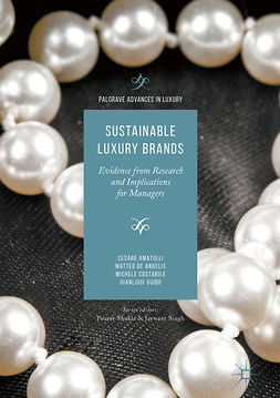 Amatulli, Cesare - Sustainable Luxury Brands, ebook