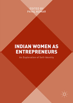 Kumar, Payal - Indian Women as Entrepreneurs, ebook