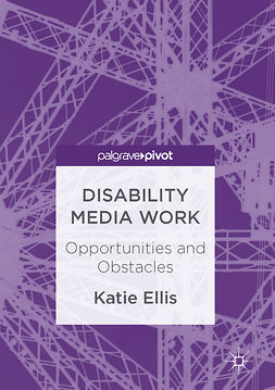 Ellis, Katie - Disability Media Work, ebook