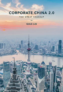 Liu, Qiao - Corporate China 2.0, ebook