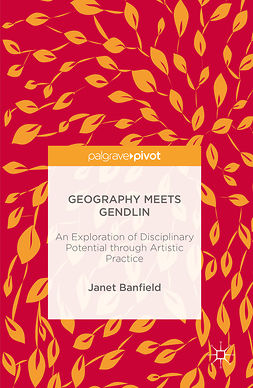 Banfield, Janet - Geography Meets Gendlin, ebook