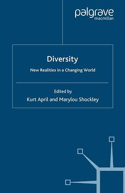 April, Kurt A. - Diversity, ebook