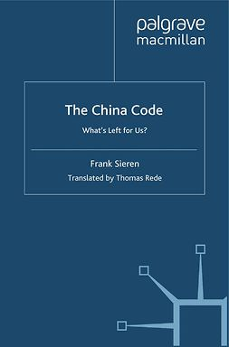 Sieren, Frank - The China Code, ebook