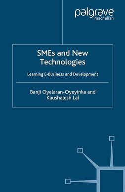Lal, Kaushalesh - SMEs and New Technologies, ebook