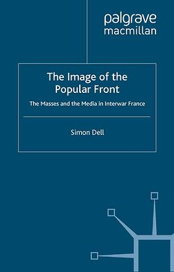 Dell, Simon - The Image of the Popular Front, ebook