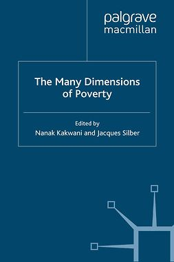Kakwani, Nanak - The Many Dimensions of Poverty, ebook